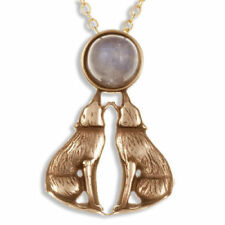 St Justin Bronze Costume Necklaces & Pendants