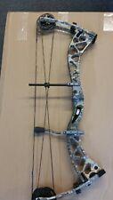 New compound bow, Martin Fury,
