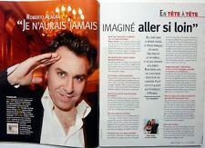 Mag 2008: ROBERTO ALAGNA_MANOLETTE
