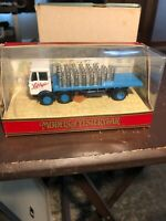 """Matchbox MODELS OF YESTERYEAR Y42-1.A1 1939 ALBION 10 TON CX27 LORRY """"LIBBY'S"""""""