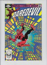 Daredevil #186 NM 9.4/9.6 Kingpin - Frank Miller - Netflix season 2