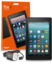 """✅Amazon Kindle Fire HD 7"""" with Alexa 16GB- 7th Generation NEW IN BOX - Black"""