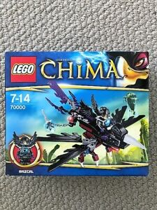 LEGO Chima 70000 RAZCAL'S GLIDER Unopened BNISB