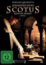 Johannes Duns Scotus - Gottes Hirte Adriano Braidotti DVD Neu!