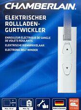 Chamberlain Elektrischer Rollladengurtantrieb, 1 Stück, WPD45UP-05 OVP
