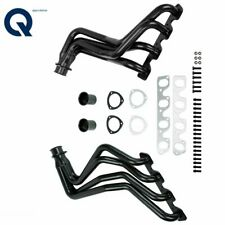 Performance Exhaust Header For 77-79 Ford F150/250/350/Bronco 4WD 351-400 Ci V8