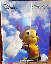 "Disney D23 2010 EXCLUSIVE Jiminy Cricket Mindstyle Statue 12"" New"
