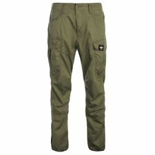 Cargo, Combat G-Star 34L Trousers for Men