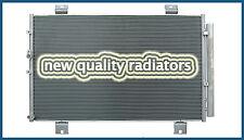 Toyota Kluger GSU40R GSU45R Air Conditioning Condenser 5/2007 - onwards