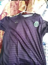 Mexico national soccer team Black Jersey Chicharito #14 Unbranded