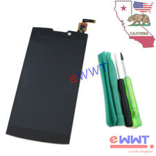 "US STOCK LCD w/ Touch Screen+Tool for Highscreen Boost 2 II SE 5.0"" 9169 ZXLS863"