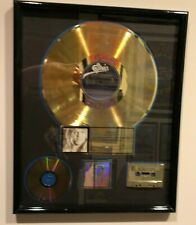 Allman Brothers Band Gregg Allman Gold Album Just Before the Bullets Fly