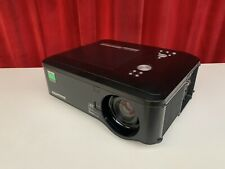 Digital Projection E-Vision 6500 WXGA projector