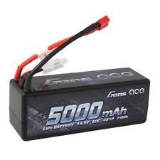 Gens Ace 5000mAh 14.8V 50C/100C 4S HardCase Batterie T Plug Pour Voiture Avion