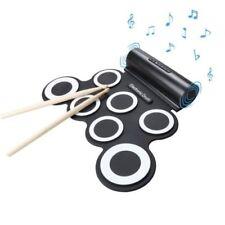 Silicone Beginner Drum Kits