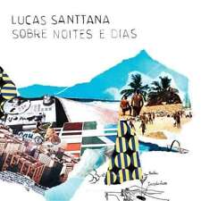 santtana LUCAS - Sobre Noites NUEVO CD