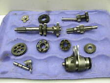 #3110 Honda CT90 Trail 90 Transmission & Misc. Gears / Shift Drum & Forks