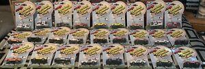 Make Offers Corgi  Diecast vehicles baseball  cars Full set 26  NLB 1983