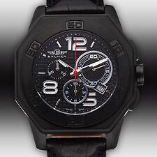 Balmer Swiss Made Chronograph Aventador Mens Watch / RETAILS AT $1,899.00