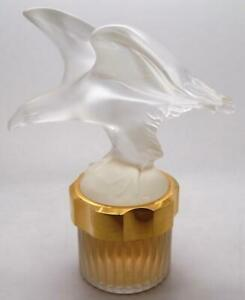 Lalique 2003 Limited Edition Perfume Factice