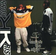 CD Tonite's Tha Night - Kris Kross