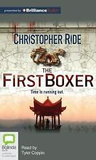 The First Boxer 2012 by Ride, Christopher 1743141165 - Ex-library
