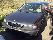 BMW E46 318i MY03 187,000 kms wrecking 5SP Automatic  - one used nut only