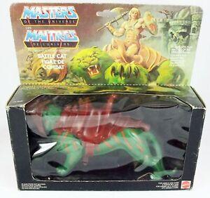 Masters of the Universe - Battle Cat / Tigre de Combat (boite Europe)