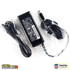 Genuine HP EliteBook 8460p 8470p 8540w 8510w 90W Smart AC Power Adapter Charger