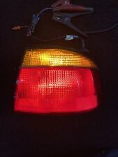 98-04 Cadillac Seville SLS Right Side Tail Light Taillight Lamp RH Oem