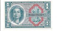 MPC Series 611  1  Dollar   CHOICE  UNC