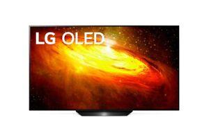 LG OLED65BX3LA TV 165,1 cm (65) 4K Ultra HD Smart TV Wi-Fi