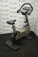 TECHNOGYM VISIO-WEB 700 BIKE LCD IPOD