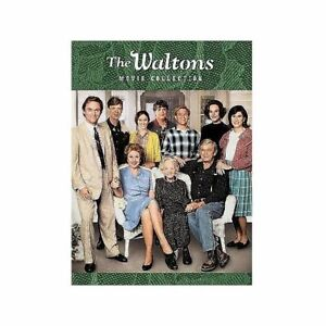 The Waltons Movie Collection (A Wedding on Walton's Mountain / Mother's Day / A