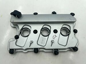 2015-2018 AUDI A6 A7 A8 Q7 3.0L  ENGINE RIGHT SIDE CYLINDER HEAD VALVE COVER OEM