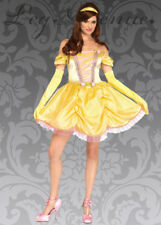 Ladies Leg Avenue Enchanting Princess Costume