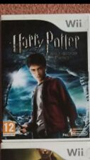 Harry Potter and the Half-Blood Prince (Nintendo Wii, 2009)