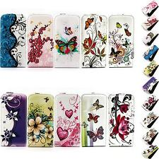 Luxury Clip Mobile Phone Case Flip Cover Protective Case Flip Pouch Hard Case Bag Cover