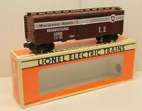 Lionel Pennsylvania Railroad Standard O Merchandise Car 6-17220 C-9           -m