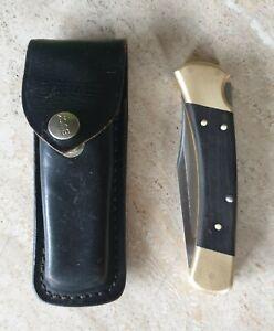 BUCK 110 USA  Taschenmesser FOLDING HUNTER