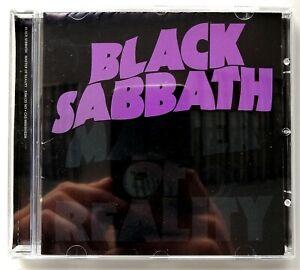 Black Sabbath - Master Of Reality - ©1996 & ®1971 Castle Communications