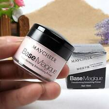 Women Pores Invisible Makeup Base Face Primer Smooth Wrinkle Cover Concealer