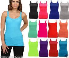 Unbranded Regular Camisoles & Vests for Women