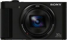 Sony Cyber-Shot DSC-HX90 Kompaktkamera WiFi NFC 18,2MP 30xZoom OVP