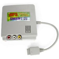 Sony Playstation Original PS1 MP3 Game Enhancer Accessory Plug in Mod Cheat RARE