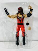 WWE Kane Mattel Elite Survivor Series Wrestling Action Figure 2020 RARE New