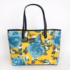 Marc by Marc Jacobs M0005438 Metropolitote 48 Leather Tote 707 Yellow Jacket