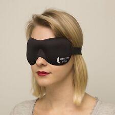 Eye Mask / Sleep Mask - Sleeping Masks for Men & Women * MONEY BACK GUARANTEE...