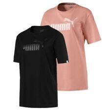 Camisetas y tops de deporte de mujer de manga corta PUMA