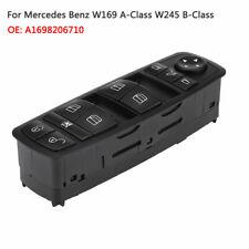Electric Power Window Switch For Mercedes Benz A B Class W169 W245 A1698206610